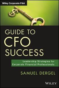 Cover Guide to CFO Success
