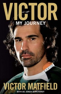 Cover Victor: My Journey