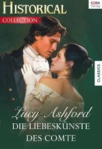 Cover Die Liebeskünste des Comte