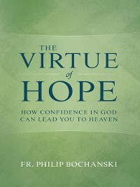 Cover The Virtue of Hope