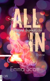 Cover All In - Tausend Augenblicke