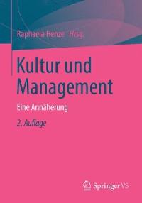 Cover Kultur und Management