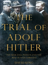 Cover The Trial of Adolf Hitler