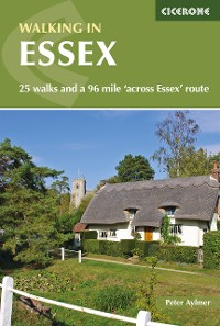 Cover Walking in Essex