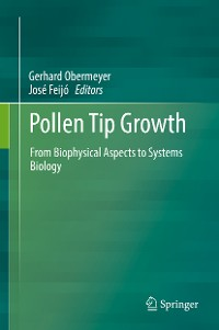Cover Pollen Tip Growth