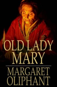 Cover Old Lady Mary