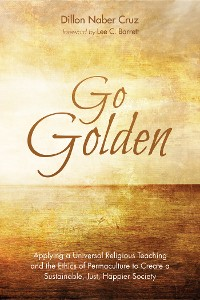 Cover Go Golden