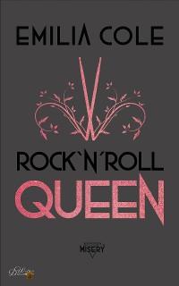 Cover Rock'n'Roll Queen