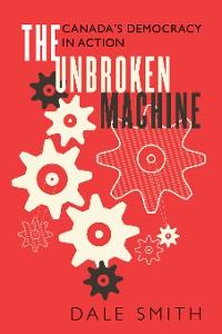Cover The Unbroken Machine
