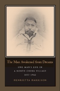 Cover The Man Awakened from Dreams