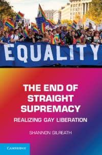 Cover End of Straight Supremacy