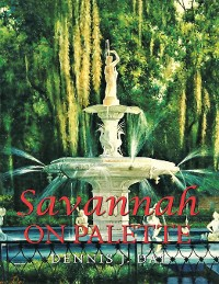 Cover Savannah on Palette