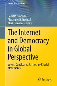 Cover The Internet and Democracy in Global Perspective
