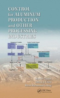 Cover Control for Aluminum Production and Other Processing Industries