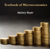 Cover Textbook of Microeconomics