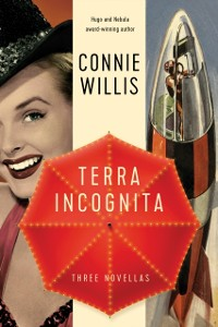 Cover Terra Incognita