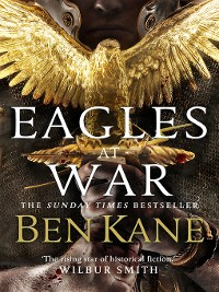 Cover Eagles at War