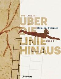 Cover Über die Linie hinaus