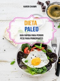 Cover Dieta Paleo
