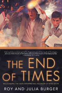 Cover The End of Times