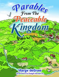 Cover Parables From The Peaceable Kingdom