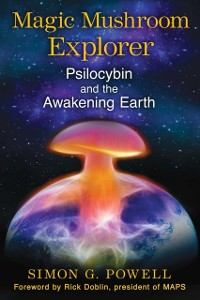 Cover Magic Mushroom Explorer