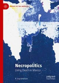 Cover Necropolitics