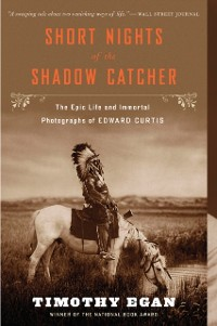Cover Short Nights of the Shadow Catcher