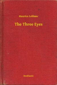 Cover Three Eyes
