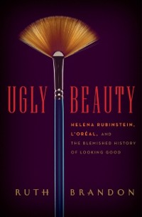 Cover Ugly Beauty