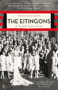 Cover The Eitingons