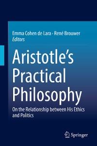 Cover Aristotle's Practical Philosophy