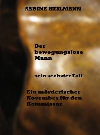 Cover Der bewegungslose Mann