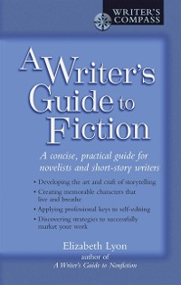 Cover Writer's Guide to Fiction