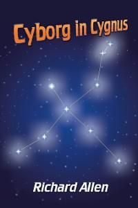 Cover Cyborg in Cygnus