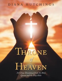 Cover Throne of Heaven