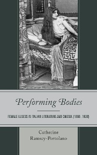Cover Performing Bodies