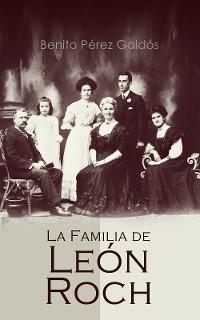 Cover La Familia de León Roch