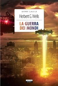 Cover La guerra dei mondi