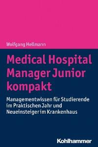 Cover Medical Hospital Manager Junior kompakt