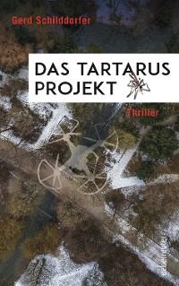 Cover Das Tartarus-Projekt