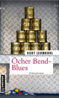 Cover Öcher Bend-Blues