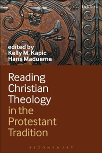 Cover Reading Christian Theology in the Protestant Tradition