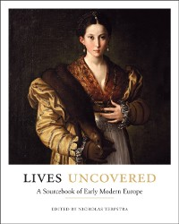 Cover Lives Uncovered