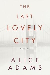 Cover Last Lovely City