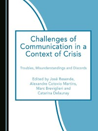 Cover Challenges of Communication in a Context of Crisis