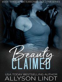 Cover Beauty Claimed