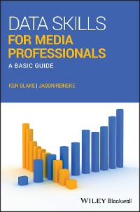 Cover Data Skills for Media Professionals
