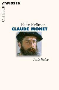 Cover Claude Monet