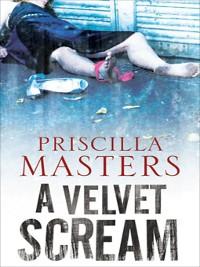 Cover A Velvet Scream